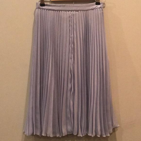 4066d9d812 Whistles Skirts | Gorgeous Pleated Skirt | Poshmark